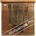 Hollywood Sauna