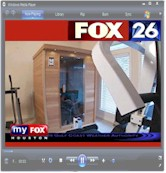 Coastal Saunas on Fox News