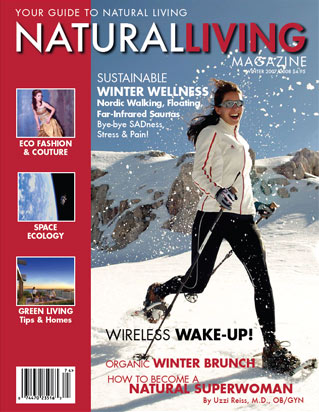 Natural Living Magazine